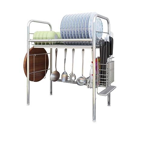 Dish drainer rack Escurreplatos para Platos escurridor de ...