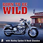 Born to be Wild: Harleys, Bikers & Mu...