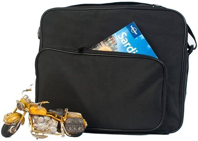 R1250 GS /à partir de 2018 m4b BMW R1250GS K51 per valigie in alluminio : Poches int/érieures//Sacs int/érieurs pour valises lat/érales