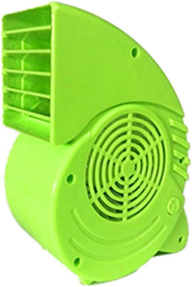 NINGSUN_Casa ningsun Moda portátil Fan sin cuchilla ventilador ...