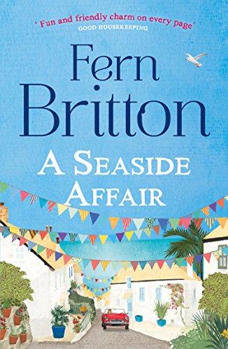 Seaside Affair heartwarming gripping bestseller ebook product image
