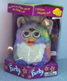 Electronic Furby - Flourescent Colors (1999)