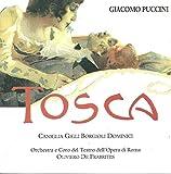 Tosca (Caniglia, Gigli, Borgioli, Orch. Opera Di Roma)