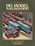 HO Model Railroading Handbook, Robert Schleicher, 0801973848