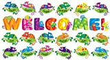 Welcome Chameleons Bulletin Board (SC541736)