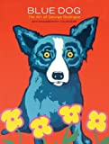 Blue Dog: The Art of George Rodrigue 2011 Engagement Calendar by George Rodrigue (2010-08-01)