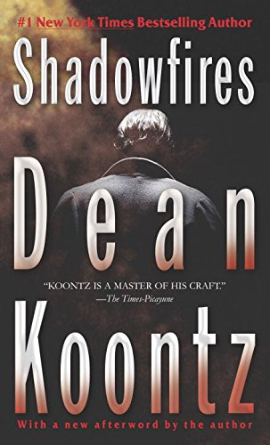 Shadowfires (Dean Koontz Shadowfires compare prices)