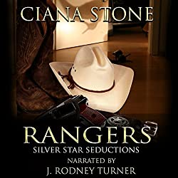 Rangers: Silver-Star Seductions (A Two-Book Set)