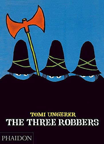 The Three Robbers -