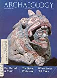 img - for Archaeology, v. 34, no. 1, January / February 1981 book / textbook / text book