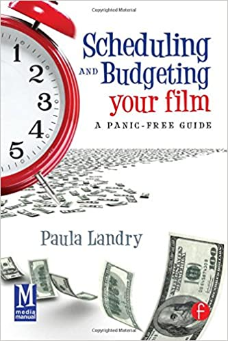 Scheduling and Budgeting Your Film: A Panic-Free Guide