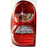Tail Light for LIBERTY 05-07 Left Side Assembly