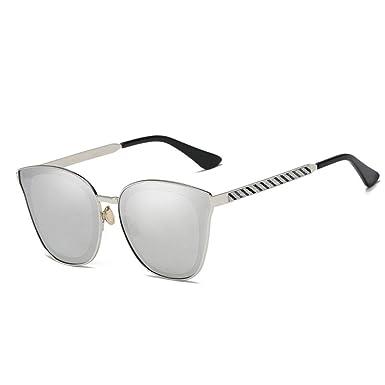 ASAP CHIC - Gafas de sol - para mujer White Mercury talla ...