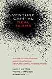 img - for Venture Capital Deal Terms: A guide to negotiating and structuring venture capital transactions book / textbook / text book