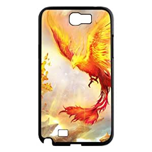 YCHZH Phone case Of Phoenix Cover Case For Samsung Galaxy S3 i9300