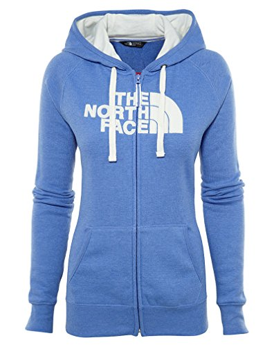 Hoodie North Full Womens Avalon Face A2t9d Zip Style wBI4q