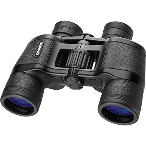 Barska Level Binoculars, 8x 40mm, Black