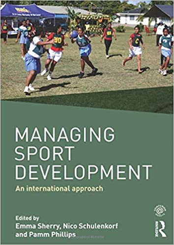 newest 25443 06c0c Amazon.com: Managing Sport Development (9781138802711): Emma ...