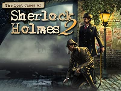 The Lost Cases of Sherlock Holmes 2 [Download]