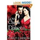 Love Charm for Dakota (Love Charm Series Book 4)