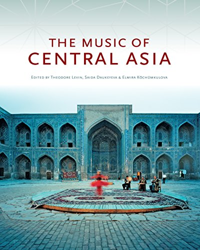 The Music of Central Asia (History Of Russia Central Asia compare prices)