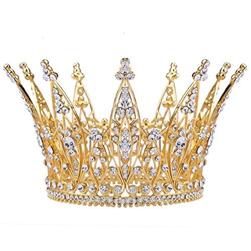Gold Crowns Amazon Com