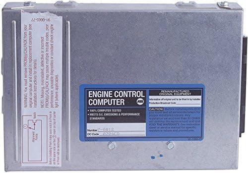 Cardone 77-3247 Remanufactured General Motors Computer