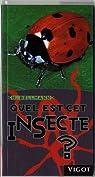 Quel est cet insecte ? par Bellmann
