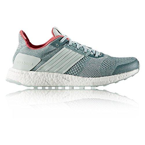 Adidas St Correr Zapatilla Aw16 Women's Boost Para Ultra Verde PYwrP