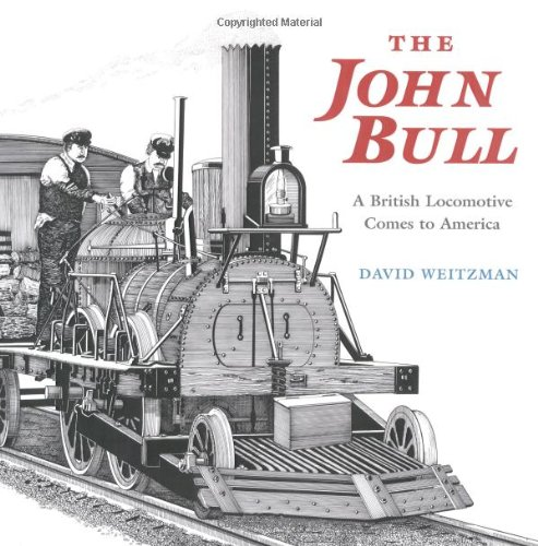 John Bull - 3