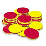 Learning Resources Two Color Counters, Red and