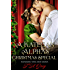 A Kategan Alphas Christmas Special - Book #7 (The Kategan Alphas series): featuring Vane and Sarina