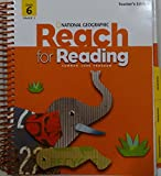 img - for Reach For Reading Grade 1 Teachers Edition Unit 6 book / textbook / text book