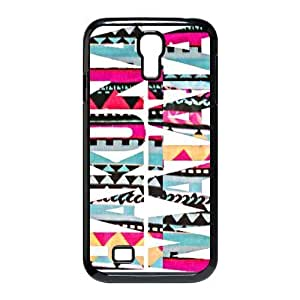 Colorful Painted Hard Cover for SamSung Galaxy S4 I9500 Case,Best HD Phone Case,Keep Calm And Samsung Case