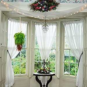 Artificial Boston Fern Bush Vines Faux Plants Hanging Vine Shrubs Greenery Bushes for Indoor Outside Home Garden Office Verandah Wedding Decor 3
