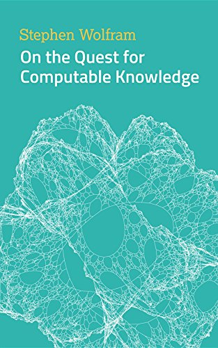 image for On the Quest for Computable Knowledge