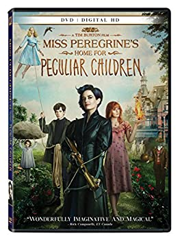 Miss Peregrine's Home For Peculiar Children 0