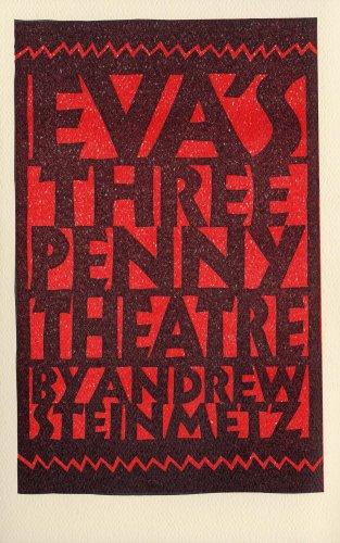 Eva's Three Penny Theatre PDF