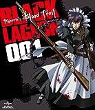 OVA Black Lagoon Roberta's Blood Trail 001 [Regular Edition] [Blu-ray]
