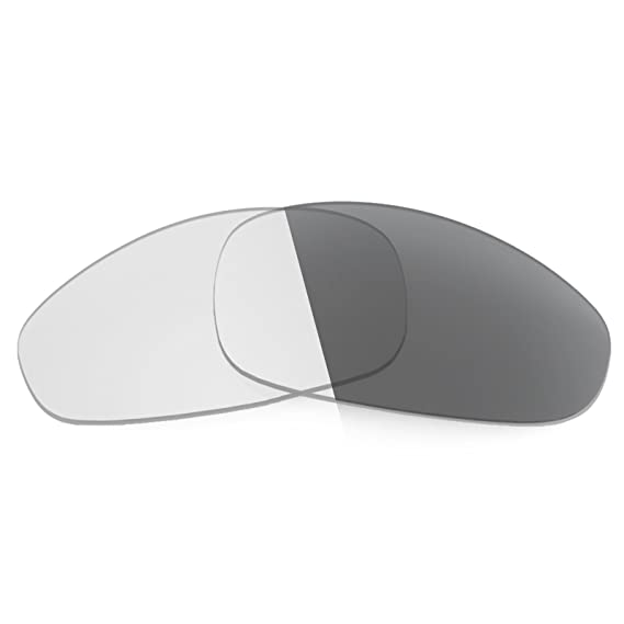 0f3851ffc5 Revant Replacement Lenses for Oakley Juliet Elite Adapt Grey Photochromic:  Amazon.co.uk: Clothing