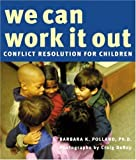 We Can Work It Out, Barbara Kay Polland, 1582460310