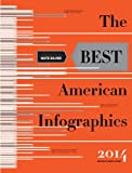 The Best American Infographics 2014, , 0547974515