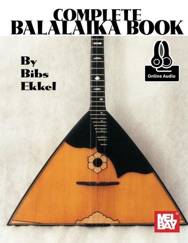 Complete Balalaika Book