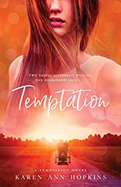 Temptation (A Temptation Novel Series Book 1)