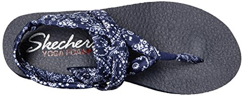 Women's Studio Navy Meditation Bandana Skechers Kicks ZUazwnxqq