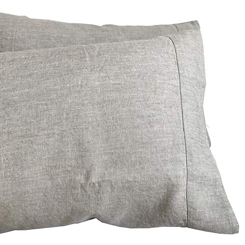 Linoto Luxurious 100% Pure Linen Sheet Set