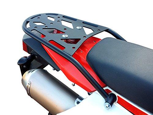 Kawasaki KLX250S ENDURO Series Rear Luggage Rack (2009-Present) ()