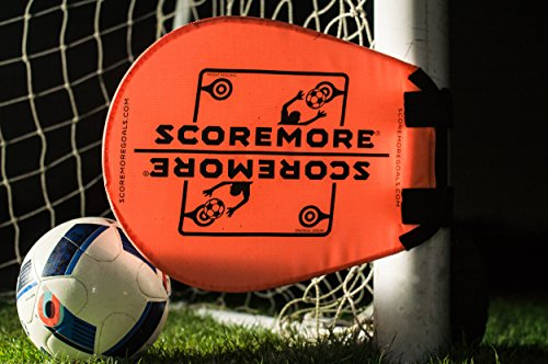0584d7914 SCOREMORE Soccer Training Targets (2 Targets) - Import It All