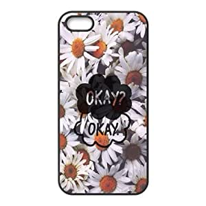 2014 New & Fashion Star DIY The Fault in Our Stars Okay?okay. phone Case Cover for iPhone 5/5S Cases RCX047753