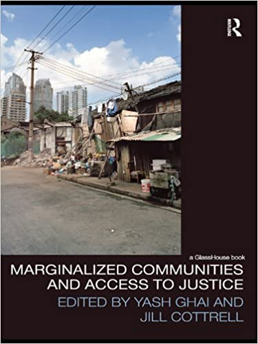 Marginalized Communities and Access to Justice (Law,